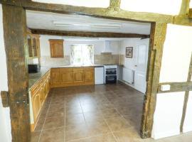 The Farmhouse, Ledbury, Ledbury