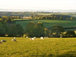 Little Barn, Crediton, Woolfardisworthy