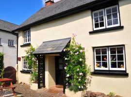 Westgate Cottage, Crediton, Lapford