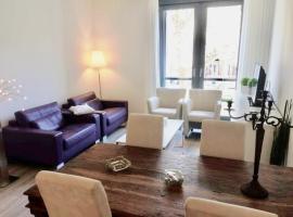 Gezellig nieuw famillie appartement Maastricht