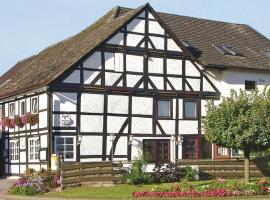 Landgasthaus Hoffmeister
