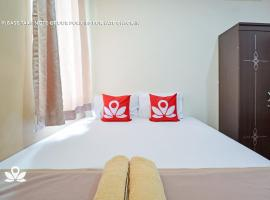 ZEN Rooms Radio Dalam, Джакарта (рядом с городом Tanahkusir)