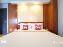 ZEN Rooms Basic Quirino Station