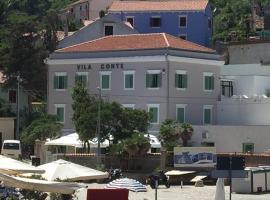 Hotel Vila Conte, Veli Lošinj