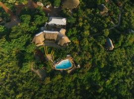 Manyara Wildlife Safari Camp, Mto wa Mbu
