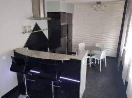 Design Wohnung