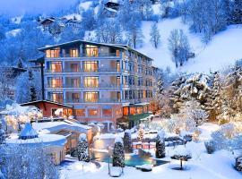 Thermenhotel Sendlhof Bad Hofgastein