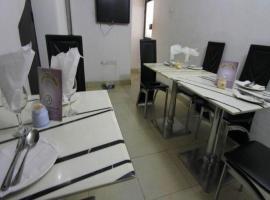 SylvaLink Hotel Anthony, Лагос (рядом с регионом Shomolu)