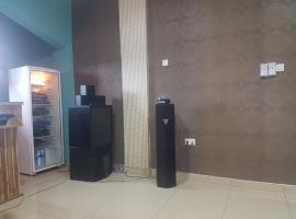 Runners Hotel, Kumasi