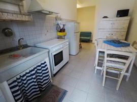Le case dell'Orto, La Caduta (Stazione Campiglia Marittima yakınında)