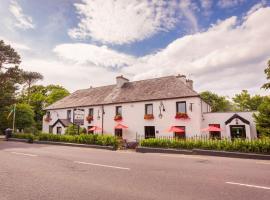 The Glenbeigh Hotel