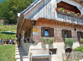 Gorjup Eco Farm Stay