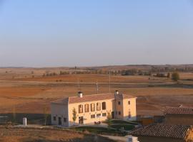 Hostal Moratinos, Моратинос (рядом с городом Санта-Олаха-де-ла-Вега)