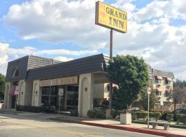 Grand Inn財神客棧, Monterey Park