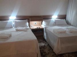 Hotel Millenium, Manaus (São Jorge yakınında)