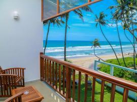 Top Secret Beach Hotel