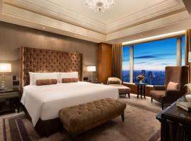 Die 10 Besten 5 Sterne Hotels In Tokio Japan Booking Com
