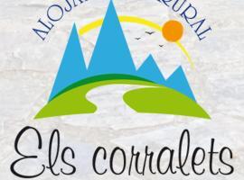 Corralets, Confrides (Alcoleja yakınında)