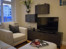 2 Bed Home near the RDS Arena, Дублин (рядом с городом Sandymount)