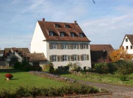 Ferienwohnungen Haus Fuchs, Reichenau