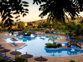 Sercotel Hotel Bonalba Alicante 4*S