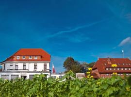 Akzent Hotel Cordes & Restaurant am Rosengarten, Sottorf