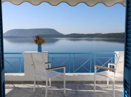 Grand Bleu Apartments&Villas