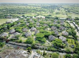 Africa Vacations Cub, Langano (Regiooni Arsi lähedal)
