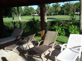 Luxury villa cereza 51