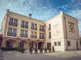Florian Palace