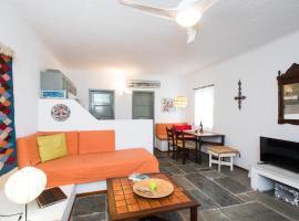 Mykonos Beautiful House in Costa Ilios Resort