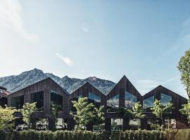 quartier - lodges, Garmisch-Partenkirchen