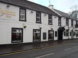 The Bridge Inn, Tillicoultry
