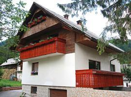 Apartment Polina, Bohinj
