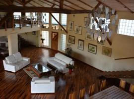 Chez Bako, Ambohidravaka (Near Itasy)