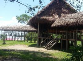 Reserva Natural MORU, Amanaven