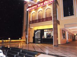 Makrana Raj Hotel, Sīkar (рядом с городом Khātu)