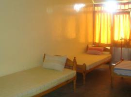 YMCA Batticaloa
