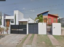 Casa na cidade com ares de campo, Pará de Minas
