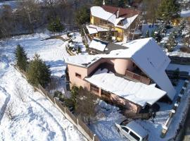 Dom na drienici, Sabinov