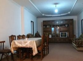 Aslanyan Guest House, Aparan (Hank'avan yakınında)