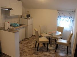 Apartments Anicic Coric