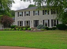 Executive Home Near Everything, Louisville