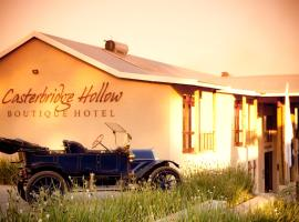 Casterbridge Hollow Boutique Hotel, White River