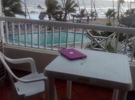 apartamento playa juan dolio, Juan Dolio (Blizu: San Pedro de Macorís)