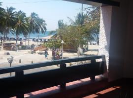 Hostal Vista Al Mar