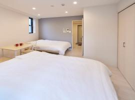HR STAY INN Osaka Morishoji