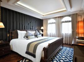 Silk Path Grand Resort & Spa Sapa, Sa Pa