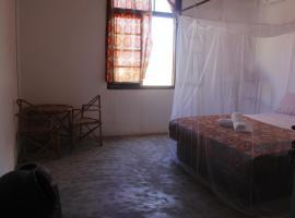 Casa Pahari aka Harry Potter, Ilha de Moçambique