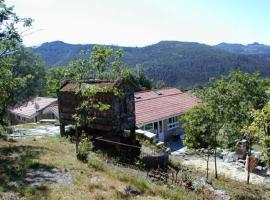 Casa Rural O Pozo, Борела (рядом с городом Лоурейро)